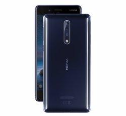 HMD aposta per la doble càmera Zeiss per al seu nou Nokia 8 (HMD GLOBAL)