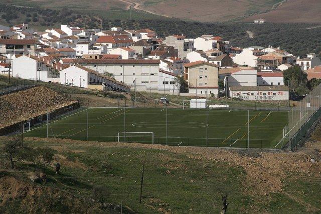 Campo de futbol de Ardales