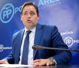 """PP pide que Martínez Arroyo explique en las Cortes la """"descoordinación"""" en el incendio de Yeste"""