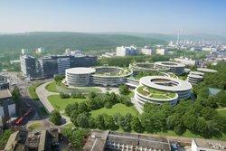 ESET invertirà 100 milions d'euros en un nou centre de ciberseguretat i R+D a Eslovàquia (ESET)