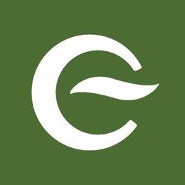 Logo de Feníe Energía, patrocinador de la Combatividad en La Vuelta