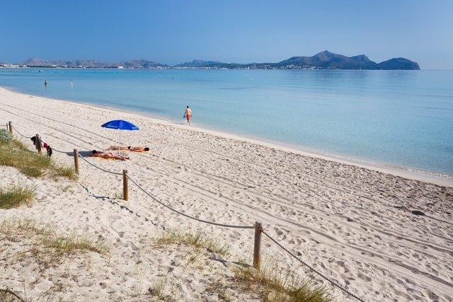 Cuatro playas mallorquinas en el ranking de destinos con mejor reputación