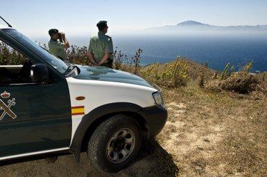 Troben en un cotxe a Totana (Múrcia) els cossos sense vida d'una parella amb signes de violència (GUARDIA CIVIL)