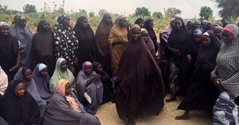 Los diarios de las niñas de Chibok revelan que el secuestro no estaba planeado