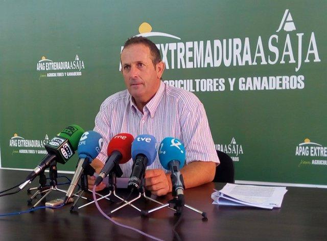 Juan Metidieri