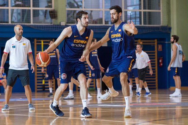 Vives defendido por Sastre