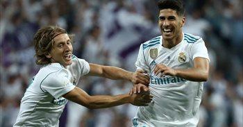 Microsoft Bing predice que el Real Madrid volverá a ganar La Liga este año