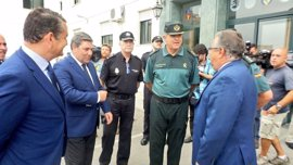 Detenidos 83 narcotraficantes e incautadas nueve toneladas de droga en el Campo de Gibraltar