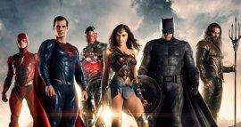 Superman revive en el nuevo póster de La Liga de la Justicia