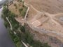 Foto: El Ayuntamiento de Soria logra la cesión de uso de la muralla por 50 años para optar al 1,5 por ciento Cultural