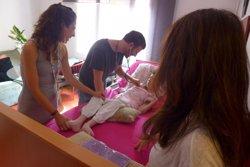 L'Hospital Vall d'Hebron estrena una unitat especialitzada en cures pal·liatives a nens (DAVID COLLANTES LAFUENTE/VALL D'HEBRON)
