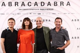 """Pablo Berger, director de Abracadabra: """"Tenemos muchas opciones. El género no es ningún handicap"""""""