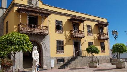 José Ramón León se proclama alcalde de Icod de los Vinos (Tenerife) tras prosperar la moción de censura