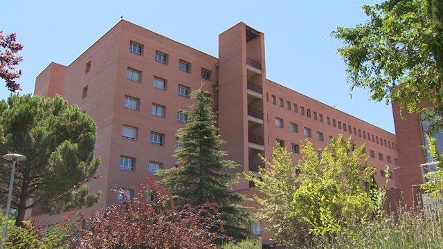 Hospital Príncipe de Asturias de Alcalá de Henares (Madrid)