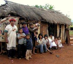 El Tribunal Suprem del Brasil retorna a les comunitats indígenes les seves terres ancestrals (WIKIPEDIA)