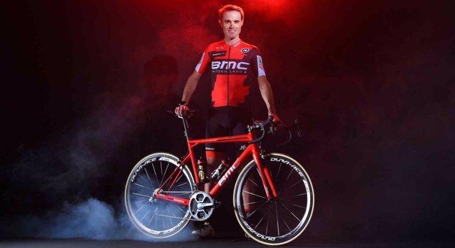 Samuel Sánchez no disputarà La Vuelta per donar positiu