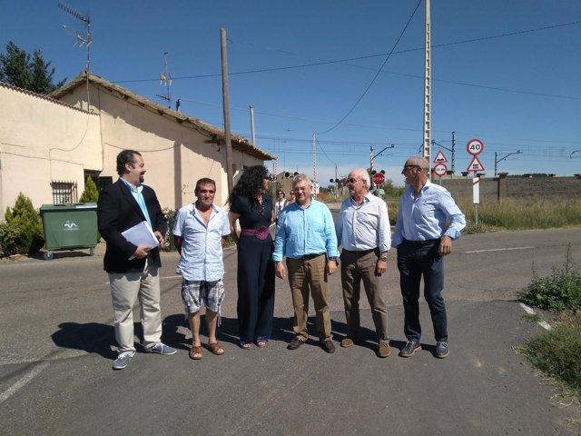 La Diputación De León Invierte 792.000 Euros En La Reparación Y Mejora De Cinco