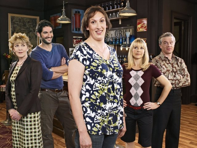SundanceTV apuesta por la comedia con la segunda temporada de 'Miranda'