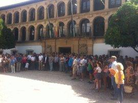 Recaudan casi 12.000 euros para la Fundación Vicente Ferrer en las huchas colocadas por familias de fallecidos en India