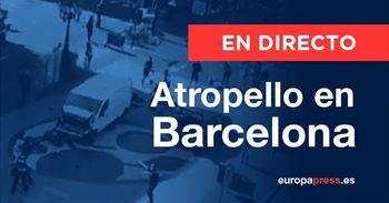 Atentado en Barcelona | Directo:  Más de un centenar de heridos siguen hospitalizados en 15 hospitales catalanes