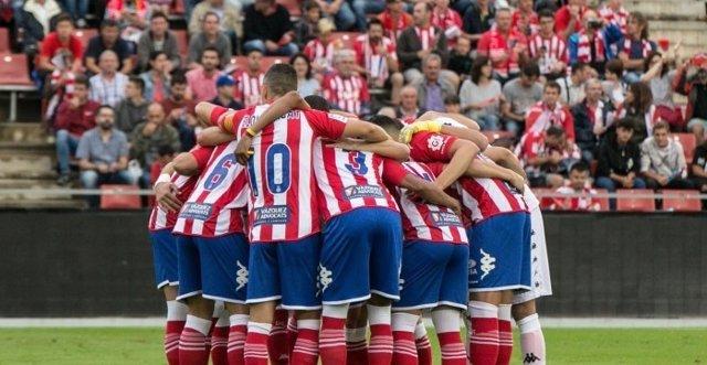 El Girona asciende a Primera y Mallorca y Elche se marchan a Segunda B
