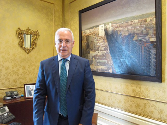 José Ignacio Ceniceros