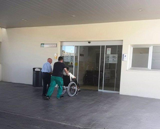 Hospital Valle del Guadiato