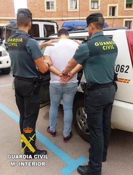 Detenido en Benicarló por estafar 12.000 euros