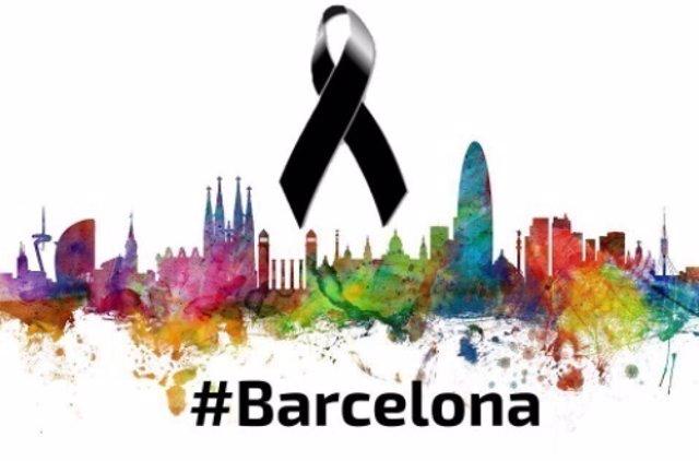 solidaridad victimas terrorismo barcelona