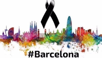 """Parlament basc condemna l'atemptat a Barcelona i reafirma l'""""aposta pels drets humans"""""""