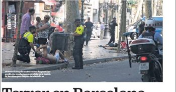 Las portadas de los periódicos económicos de hoy, viernes 18 de agosto
