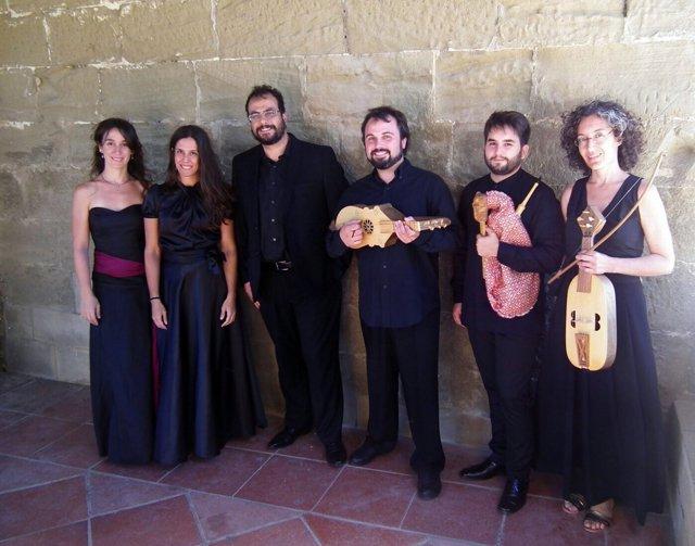 Ensemble Ars Memoriae de Salas