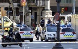"""Políticos de distintos ámbitos condenan los ataques yihadistas en Cataluña: """"Estamos todos unidos"""""""