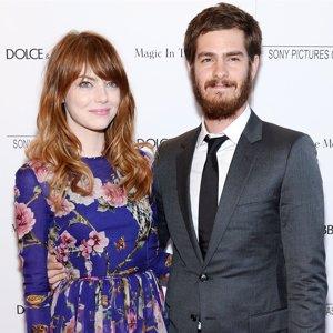 Andrew Garfield y Emma Stone se dan una segunda oportunidad