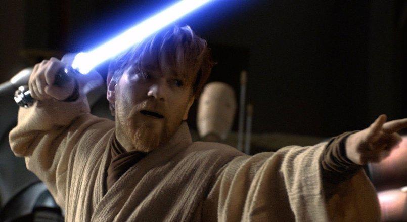 En marcha el spin-off de Star Wars protagonizado por Obi-Wan Kenobi