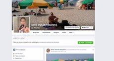 Busquen el menor Mussa Oukabir com a presumpte autor de l'atropellament a La Rambla (FACEBOOK)