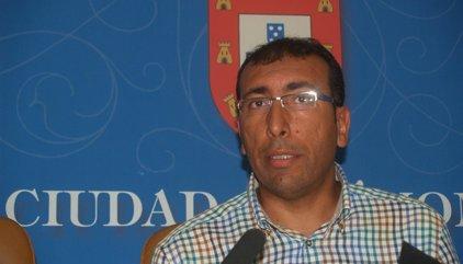 """Líder de la oposición de Ceuta, Mohamed Alí, llama a los musulmanes  """"a dar un paso al frente"""" contra el terrorismo"""