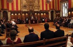 Plenari de Barcelona: