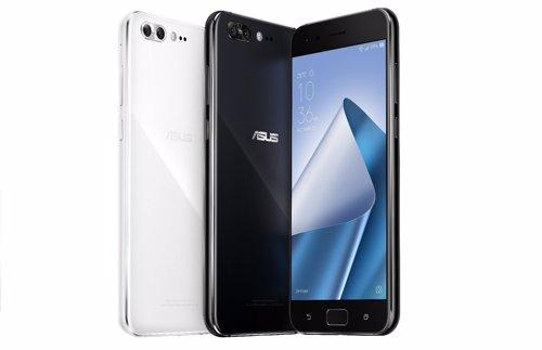 Asus smartphones ZenFone 4