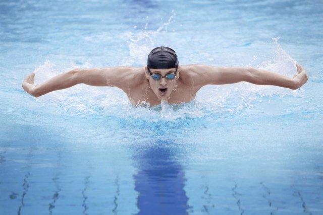 Nadador, nadar