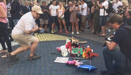 Desaparegut un nen australià de 7 anys després de l'atropellament a La Rambla