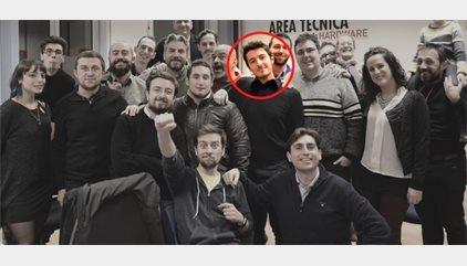 Un joven italiano con dos hijos, una de las primeras víctimas identificadas del atentado en Barcelona