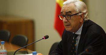 Marcos Peña, árbitro propuesto por el Gobierno para el laudo en El Prat
