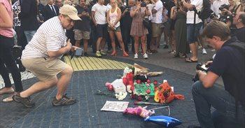 Los afectados por los ataques de Barcelona y Cambrils son de 34 nacionalidades