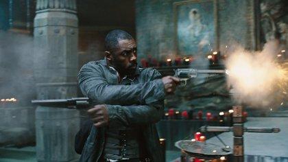 """Idris Elba protagoniza La Torre Oscura: """"Con Roland quise hacer honor a lo escrito por Stephen King"""""""