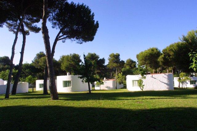 Residencia de Tiempo Libre de Marbella turismo alojamiento