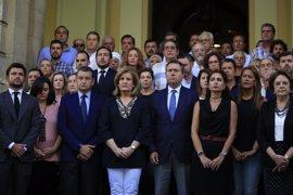 """Báñez defiende que """"la unidad es nuestra fortaleza para vencer al terrorismo y a la barbarie"""""""