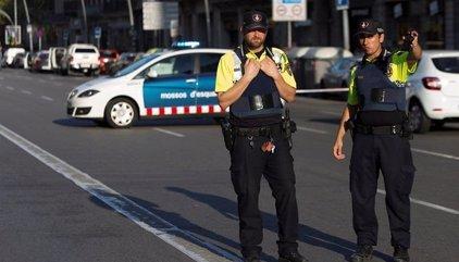 Atentado.- Detienen en Ripoll (Girona) a una cuarta persona relacionada con los ataques