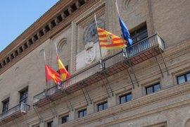 """El Ayuntamiento asegura que el terrorismo """"no hará temblar nuestra convicciones democráticas"""""""