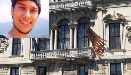 Un joven de 25 años, segunda víctima mortal de nacionalidad italiana en el atentado de Barcelona